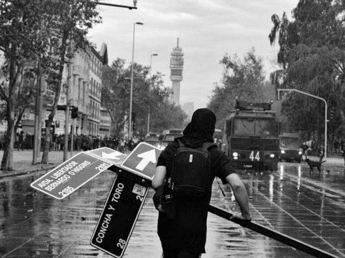 Spagna – Aggiornamento sulla situazione del compagno Gabriel Pombo da Silva