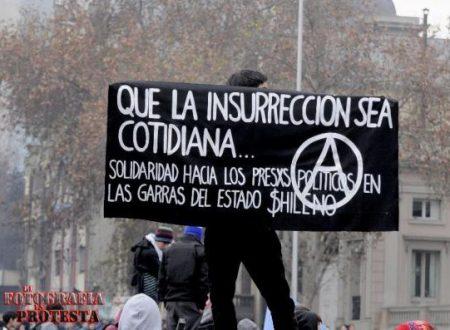 Cile: Joaquin Garcia e Kevin Garrido dichiarati colpevoli