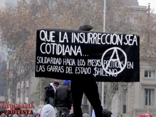 Cile: Kevin Garrido condannato a 17 anni, Joaquín García a 13 (05/09/2018)