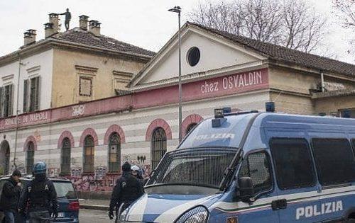 Torino – Aggiornamento anarchici inguaiati con la legge
