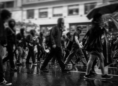 Pescara – 15 Ottobre 2011. La solidarietà è la nostra arma