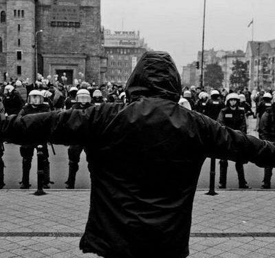 """""""Rendirse Jamás"""" – Raccolta di dichiarazioni e lettere di prigionieri anarchici della guerra sociale"""
