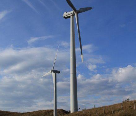 Dipartimento del Tarn [Francia]: Sabotaggio di una pala eolica, atto 3 – la Montagne Noire