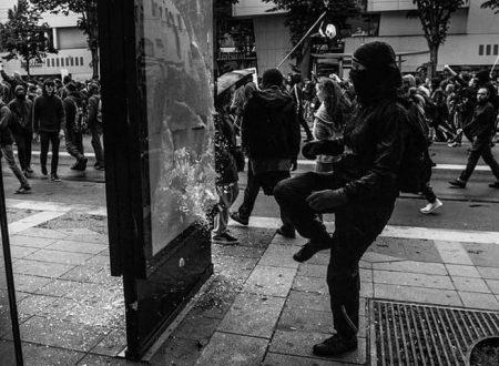 """Brasile: """"Condannati: gli Incorreggibili!"""" Sulla condanna a 23 compagni per la presunta partecipazione nei disordini del 2013-2014 a Rio de Janeiro"""