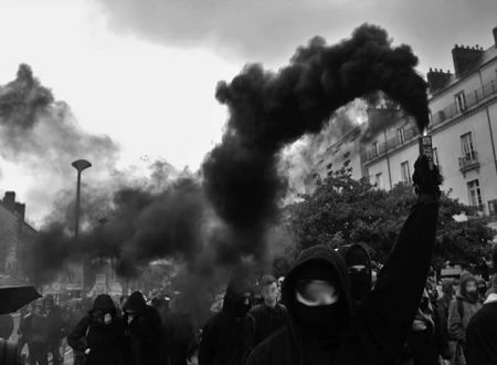 Bologna – Testo distribuito in occasione del Presidio solidale agli arrestat* Operazione Bialystock
