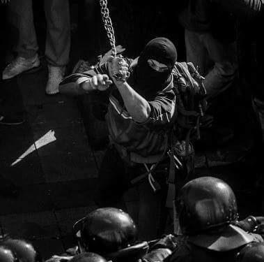 Arkhangelsk – Messaggio dell'anarchico Mikhail Zhlobitsky morto nell'attacco alla sede del FSB