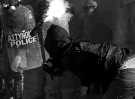 Spagna: Sei anarchici arrestati a Murcia