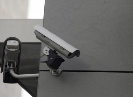 Salonicco, Grecia: Rivendicazione del sabotaggio di ventidue telecamere (gennaio 2020)