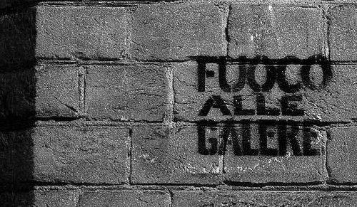 La solidarietà non si censura