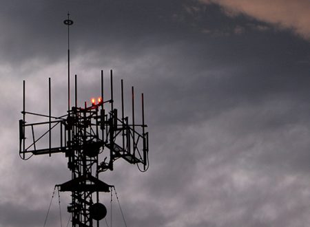 Malmö – Attacco incendiario contro una antenna-ripetitore da parte di un gruppo FAI/ELF