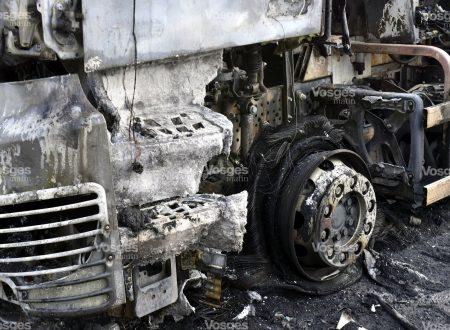 Saint-Nabord [Francia]: Morte allo Stato e ai suoi rifiuti (23/07/2018)