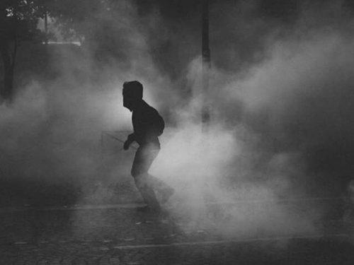 Alessandria – Comunicato e rivendicazione del compagno Gianluca Iacovacci