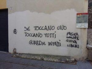 Italia: Presidio a Firenze spostato al 20 aprile
