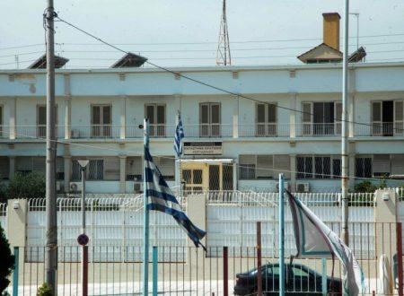 Grecia: Lettera del detenuto anarchico in sciopero della fame, Ntinos Giagtzoglou (25/02/2018)