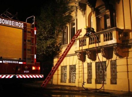 Porto Alegre (Brasile) – Rivendicata esplosione nel tribunale militare di Union e incendio di mezzi della polizia militare