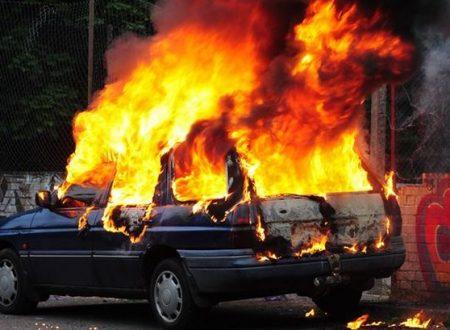 Atene – Rivendicata esplosione dell'auto di una guardia carceraria
