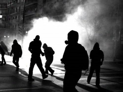 Grecia – Appello alla solidarietà internazionale per il compagno anarchico Babis Tsilianidis