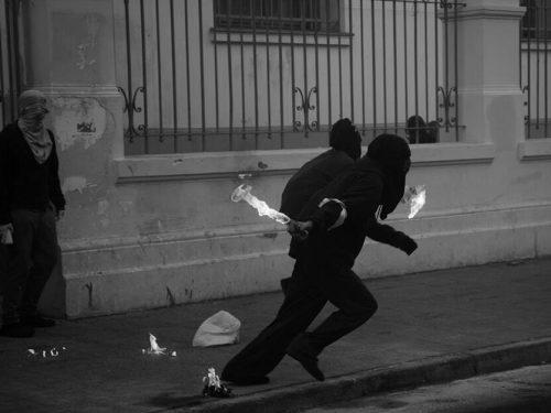 Atene [Grecia]: Rivendicazione per l'attacco del 4 dicembre contro la polizia ad Exarcheia