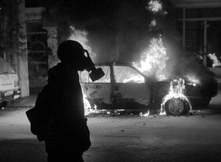 Giornata di resistenza senza frontiere contro l'inasprimento del capitalismo e della società autoritaria