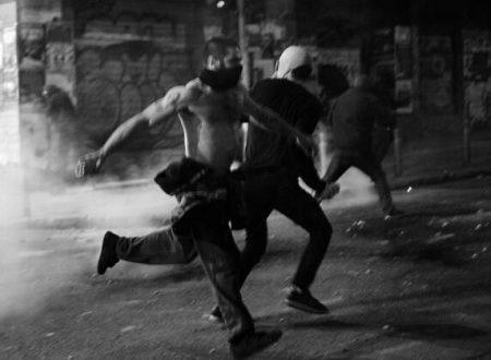 Atene [Grecia]: Rivendicazione attacchi a Ilisia e Kolonaki