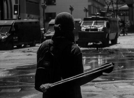 Parigi [Francia]: Attacco per un dicembre nero (11/12/2018)