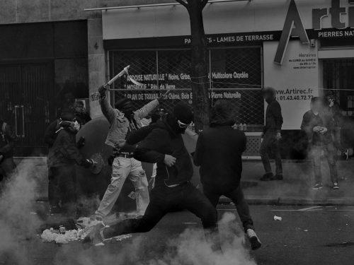 Occasioni – Per tornare a parlare di rivoluzione, tra lotte quotidiane e spinte utopiche