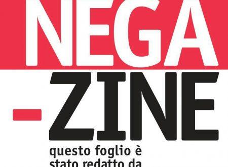 """Italia: Uscito il 2° numero di """"Negazine"""", rivista anarchica pubblicata dalle Edizioni Anarchismo"""