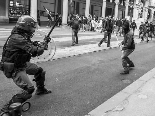 Torino – Aggiornamenti 8 febbraio. Napoli – Comunicato di solidarietà