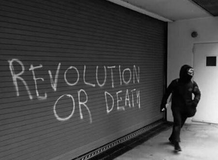 Ferocia Ribelle: la Giocosa Violenza della Rivolta