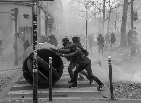 Roma – Solidarietà alle compagne e ai compagni arrestati dalla procura di Torino