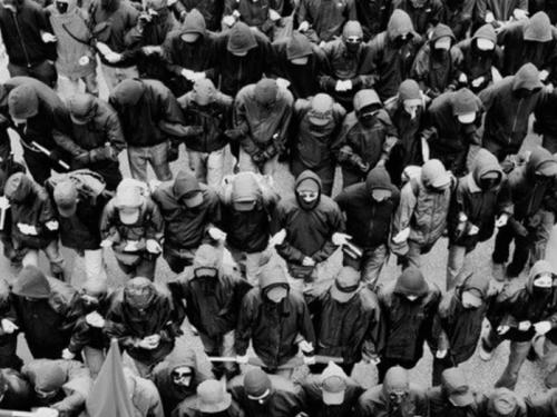 Venezia, Milano, Carrara – Azioni in solidarietà ai compagni di Torino
