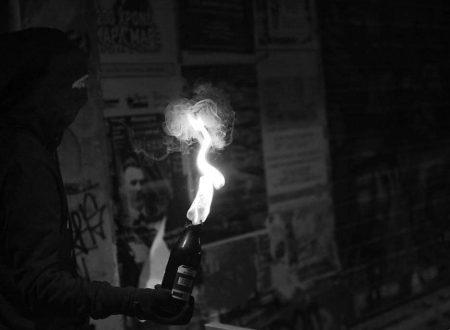 Arrestato un compagno della Biblioteca Anarchica Fermento (Zurigo)