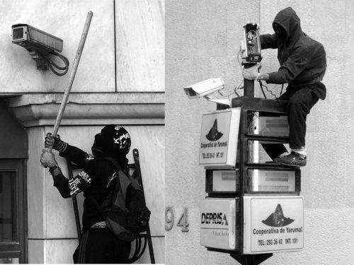 Trento – sei microspie e una telecamera