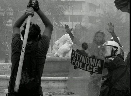 Bologna – Deliri polizieschi