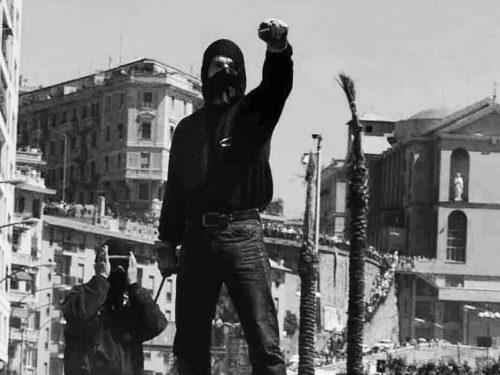 Grecia: Usare le idee come prove – Il laboratorio della repressione dello Stato greco – Intervista al prigioniero anarchico Nikos Romanos