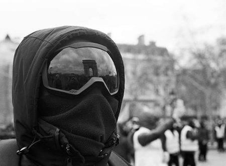 Cosa vogliono gli anarchici?