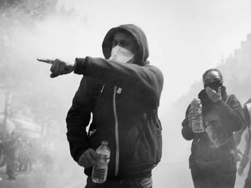 Italia: Operazione Prometeo – Arrestati tre compagni