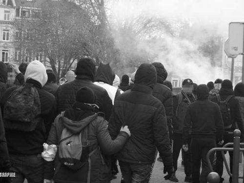 Italia: Aggiornamenti sull'operazione Renata