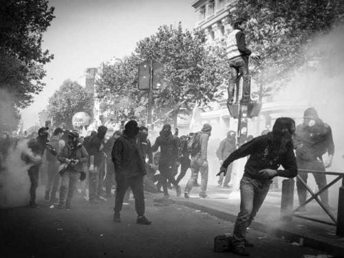 Roma [Italia]: Per un Maggio Sovversivo (21/05/2019)