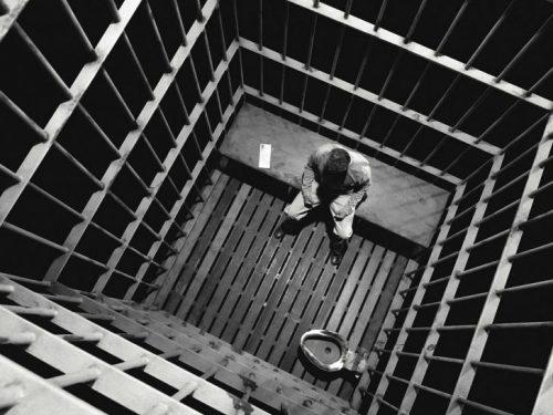 News Prigionierx – Marco Bisesti in isolamento