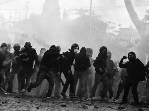 Italia: Richieste di condanna al processo per l'Operazione Panico