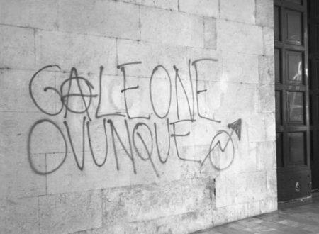 Pisa [Italia]: Le idee sono a prova di sgombero