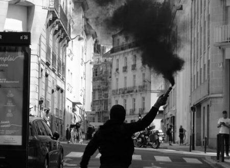 Grecia – Rivendicazione per l'attacco incendiario del 20/06/2019