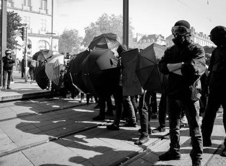 """Comunicati di solidarietà per gli indagati dell'operazione """"Lince"""""""