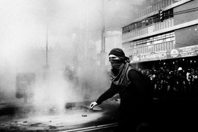 Genova – Solidarietà a Vincenzo