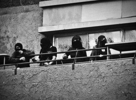 Francia – Stato nucleare = Stato poliziesco