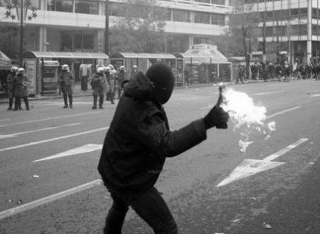 Grecia: Aggiornamento sul processo contro l'anarchico Konstantinos Giagztoglou
