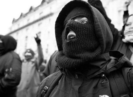 Atene, Grecia – Dichiarazione dell'anarchico rifugiato Abtin Parsa