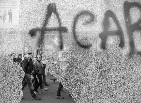 Cagliari – Compagno pestato dalla polizia