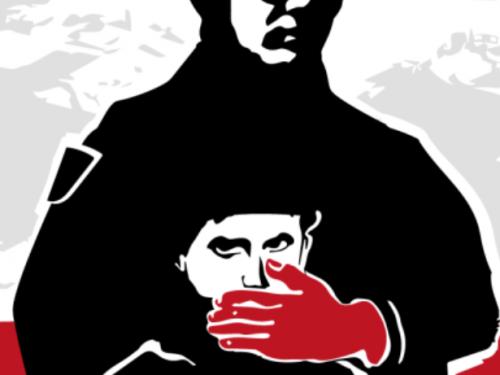 """Cagliari, Sardegna: Manifesto in solidarietà con gli indagati dell'operazione """"Lince"""""""